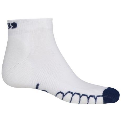 Eurosock Slam Silver Ped Socks - Ankle (For Men and Women)