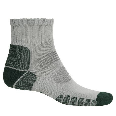 Eurosock Hiking Socks - Crew (For Men and Women)
