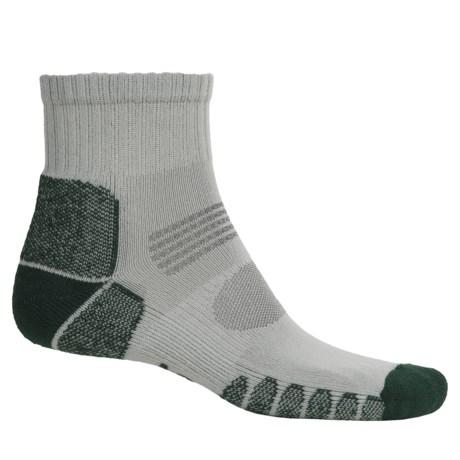 Eurosock Hiking Socks - Crew (For Men and Women)