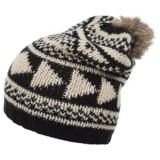 Woolrich Geometric Slouchy Hat (For Women)