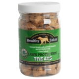 HEALTHY BAKER Healthy Baker Lawn Protection Dog Treats - 1 lb.