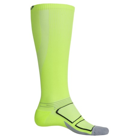 Feetures Elite Graduated Compression Socks - Over the Calf, Discontinued (For Men and Women)