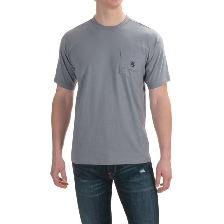 Southern Proper Signs of Season T-Shirt - Short Sleeve (For Men)