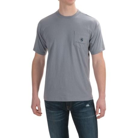 Southern Proper Signs of Season T-Shirt - Short Sleeve (For Men)