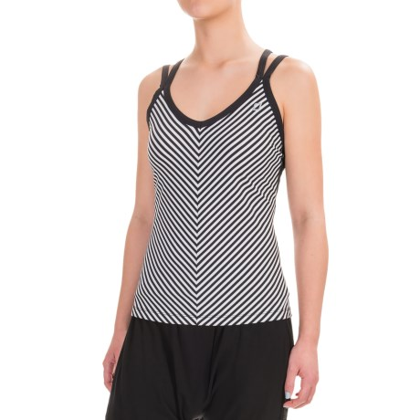 Lorna Jane St. Tropez Excel Tank Top (For Women)