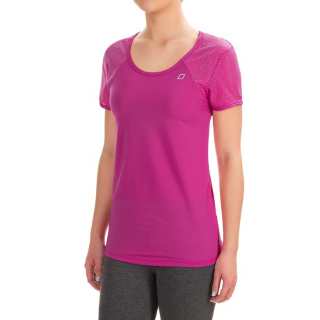 Lorna Jane Sasha Excel T-Shirt - Short Sleeve (For Women)