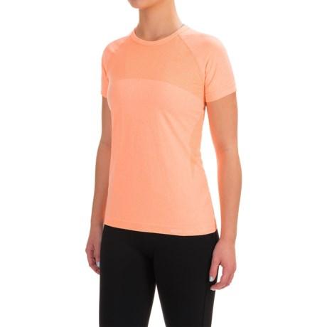 Lorna Jane Streamline Seamless T-Shirt - Short Sleeve (For Women)