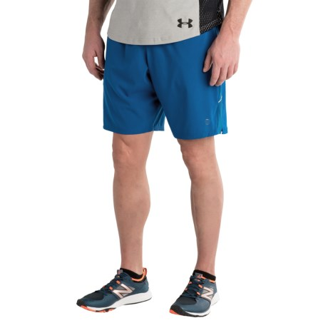 Balance Collection Stretch Woven Training Shorts (For Men)