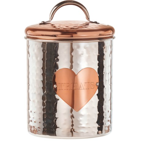 Global Amici Amici Rosie Pet Treat Canister - 38 oz.