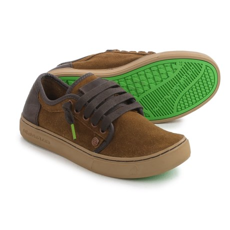 Satorisan Heisei Sneakers - Suede (For Women)