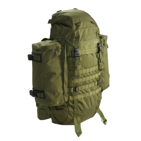 Lowe Alpine Sting OD Military Backpack - Internal Frame