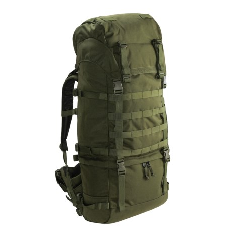 Some Redhead spike camp backpack reviews ass