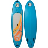 """BIC Sport AIR Inflatable Stand-Up Paddle Board -10'6"""""""