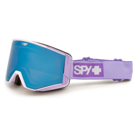 Spy Optics Ace Ski Goggles - Extra Happy Lens
