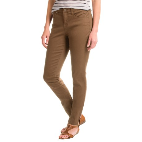 Specially made Core Replenishment Colored Skinny Jeans (For Women)