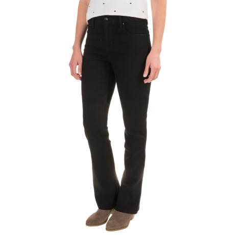 Specially made Stretch Bootcut Jeans (For Women)