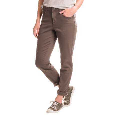 Specially made Over-Dyed Stretch Skinny Jeans (For Women)