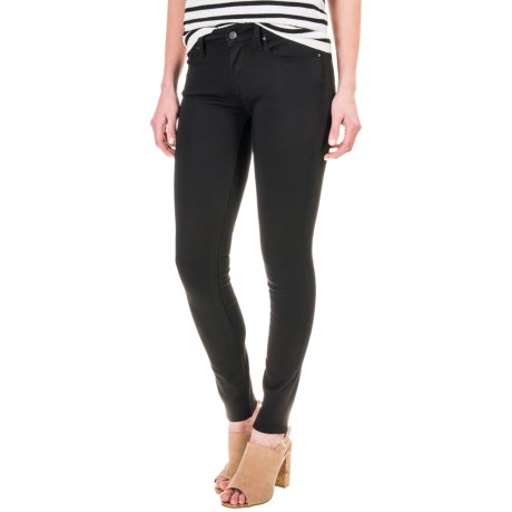 Mavi Alexa Skinny Jeans - Stretch Cotton, Mid Rise (For Women)