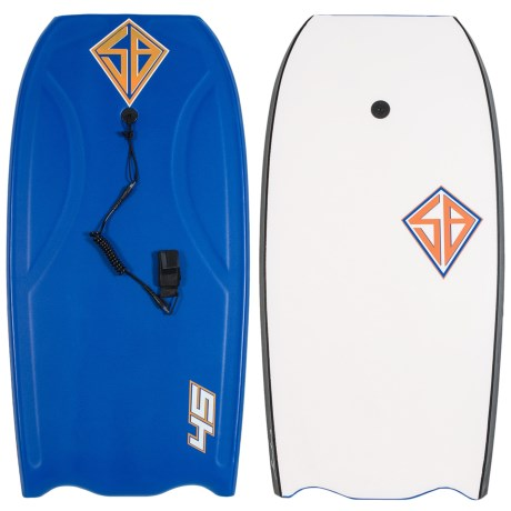 "Scott Burke 45"" Bodyboard"