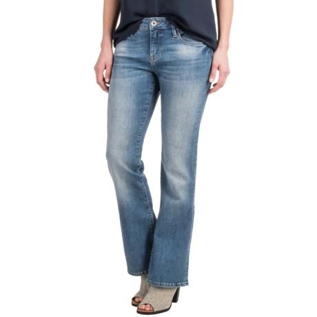 Mavi Ashley Jeans - Bootcut (For Women)