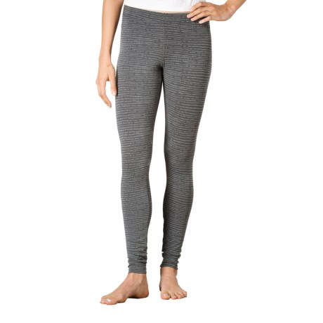 Toad&Co Printed Lean Leggings - Organic Cotton-Modal (For Women)