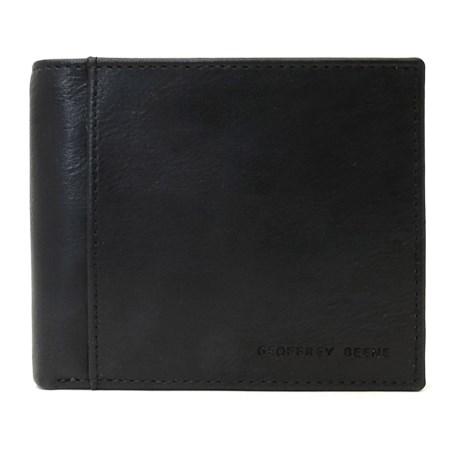 Geoffrey Beene Passcase Wallet - Leather
