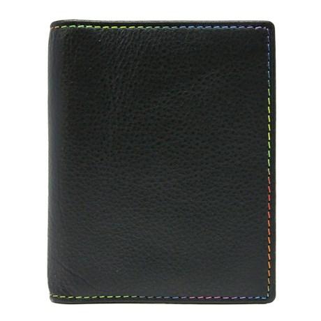 Tallia Uomo Tallia Walker Card Case - Leather