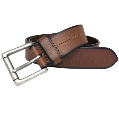 Boconi 38mm Leather Belt (For Men)