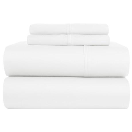 S.L. Home Fashions Recoleta Sheet Set - King, 300 TC