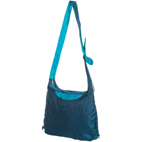 ChicoBag Hobo rePETe Packable Purse