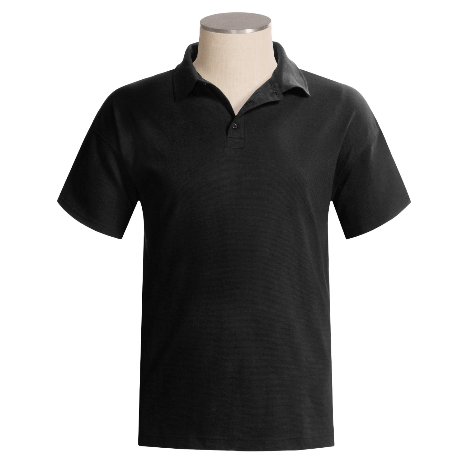 Roper Ribbed Polo Shirt For Men And Big Tall Men 2160y
