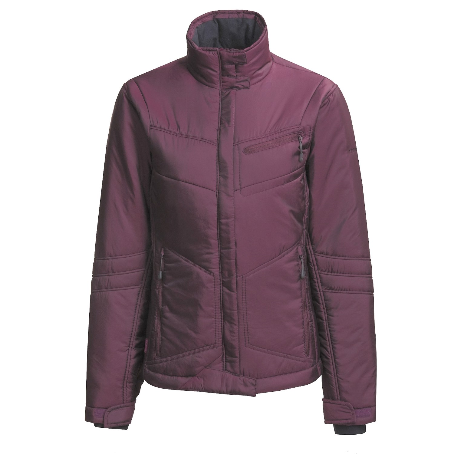 This jacket's sheer versatility and detailing make it perfect for everything from cycling to lifestyle to even running (reflective back trim brightens up your way home in the dark after your workout).