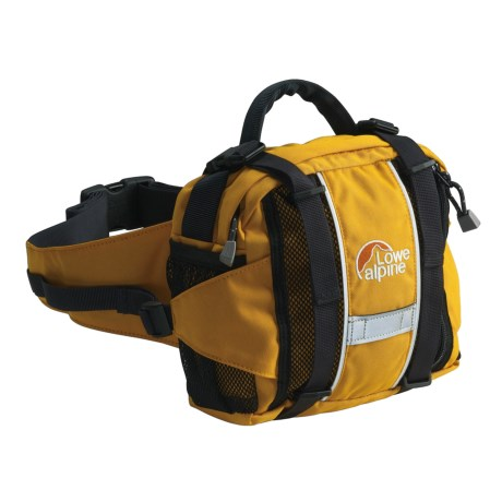 Lowe Alpine Peak Runner Lumbar Pack