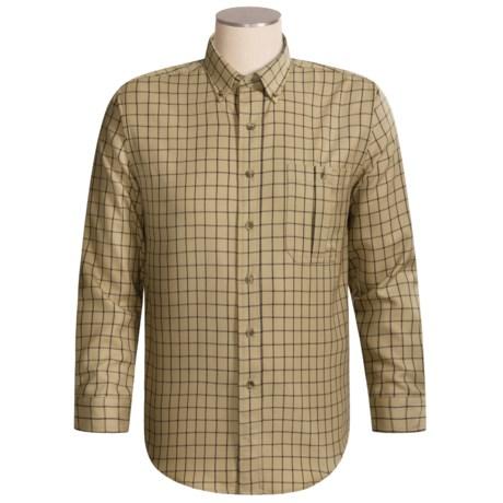 Filson Original Merino Wool Shirt - Long Sleeve (For Men)