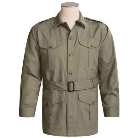 Filson Bush Jacket (For Men)