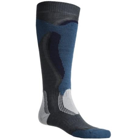Bridgedale Control Fit Socks - Midweight, Merino Wool (For Men and Women)