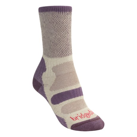 Bridgedale Active Light Hiker Socks - CoolMax® (For Women)