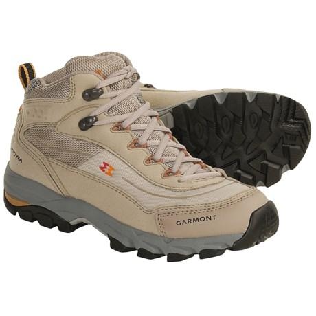 Garmont Kiowa Vegan Hiking Shoes (For Women)