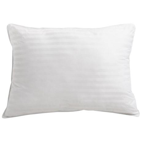 Pacific Coast Feather Company Pacific Coast MicroMax® European Down Alternative Pillow - Standard, 400 TC