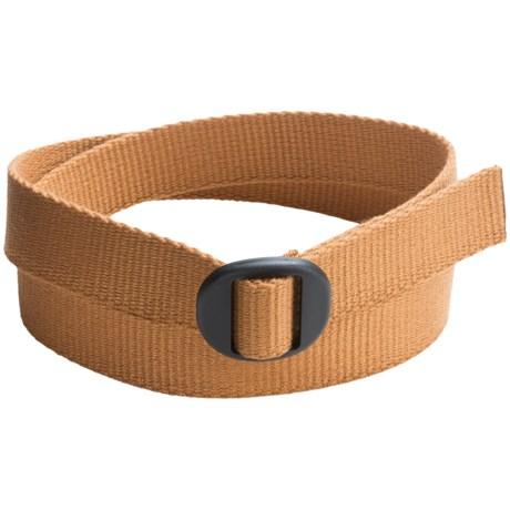Bison Designs Ellipse Eco 30mm Belt (For Men and Women)