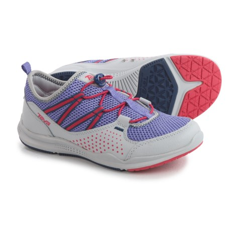 Teva Scamper Water Shoes (For Girls)