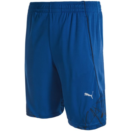 Puma Pieced Shorts (For Big Boys)