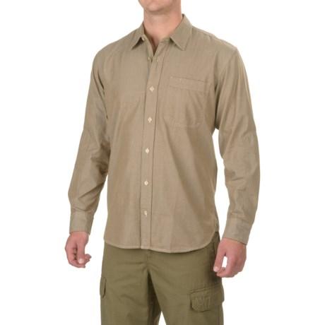 Filson Westport Chambray Shirt - Long Sleeve (For Men)