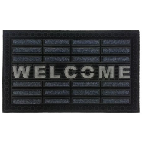 """Imports Décor Imports Decor Welcome Doormat - 18x30"""""""
