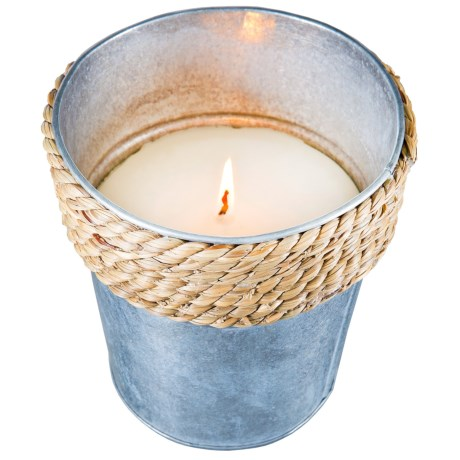 Home Essentials & Beyond Citronella Candle Pot - 5""