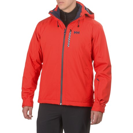 Helly Hansen Swift 3 Jacket - Waterproof, Insulated (For Men)