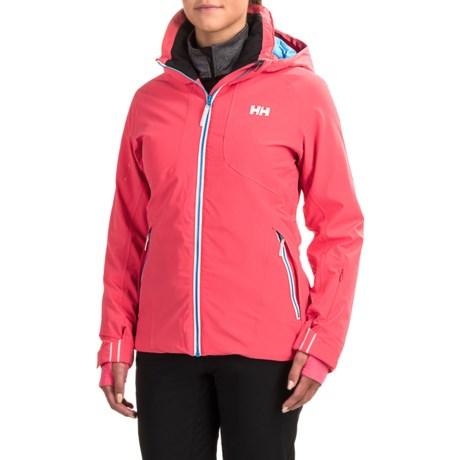 Helly Hansen Crystal PrimaLoft® Jacket - Waterproof, Insulated (For Women)