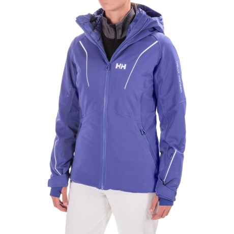 Helly Hansen Saint PrimaLoft® Jacket - Waterproof, Insulated (For Women)