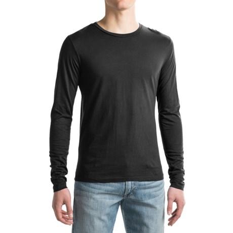 Alternative Apparel Heritage Shirt - Long Sleeve (For Men)