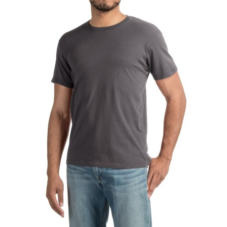 Alternative Apparel Heritage T-Shirt - Short Sleeve (For Men)
